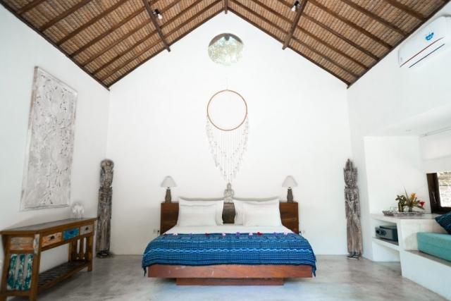 Spacious Villa at Beautiful Gili Air