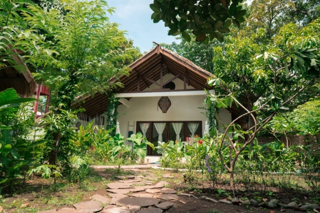 Garden Villa @ Villa Nangka