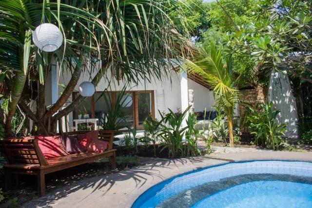 1 Bedroom Pool Villa @ Villa Nangka