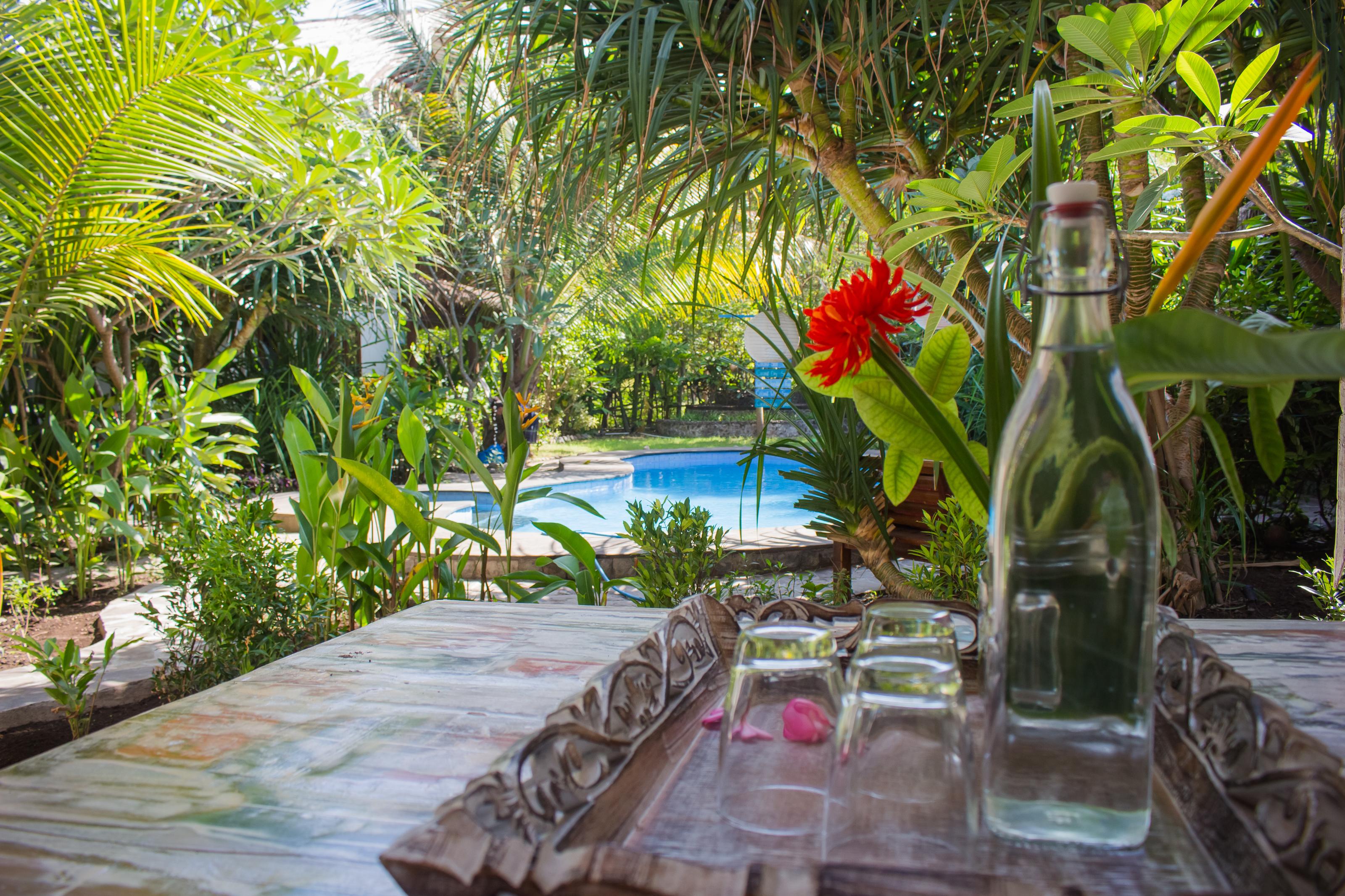 Enjoy the View Villa Nangka
