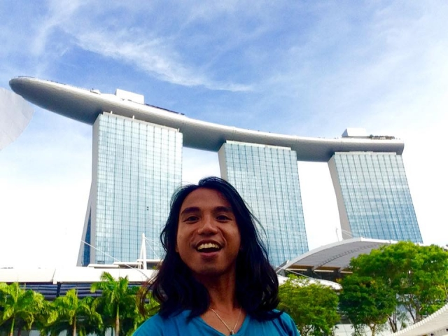 Holiday to Singapore