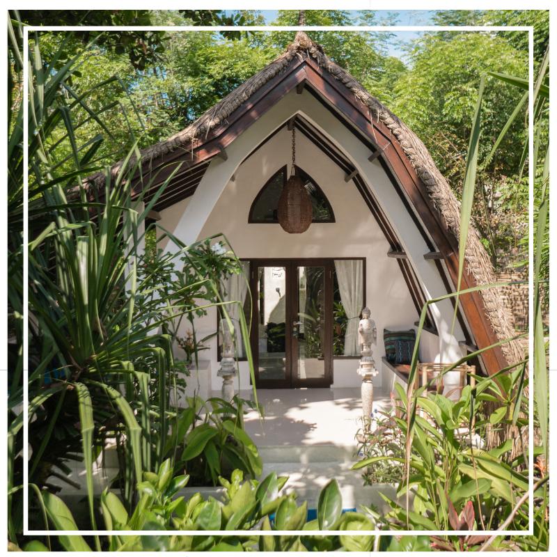 Villa Nangka - The Perfect Place To Stay O n Gili Air